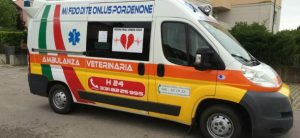Linee Guida attrezzature autoambulanze veterinarie
