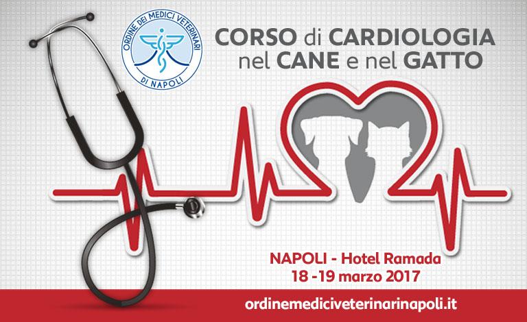 Corso di Cardiologia nel cane e nel gatto