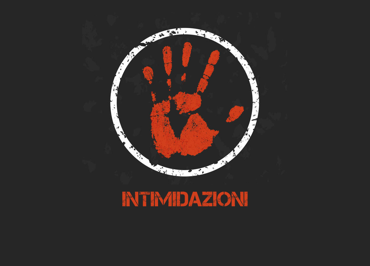 Atti intimidatori. Solidarietà all'ASL di Caserta