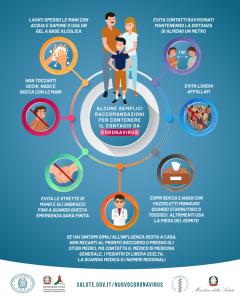 Covid-19 – Indicazioni sulla gestione delle strutture medico veterinarie