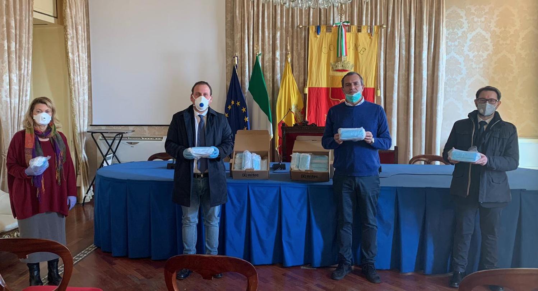 DPI per i veterinari donati dal Comune di Napoli – Ecco come richiederli
