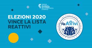 Eletto il nuovo Consiglio ed il Collegio dell'Ordine dei Medici Veterinari della Provincia di Napoli