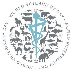 Oggi si celebra il world veterinary day